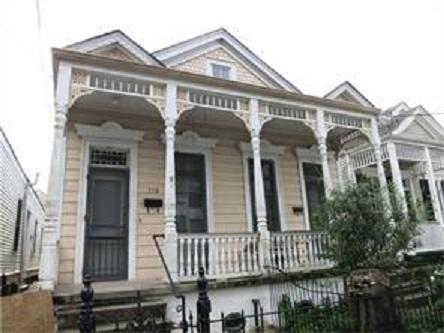 719 Eleonore Street, New Orleans, Louisiana 70115