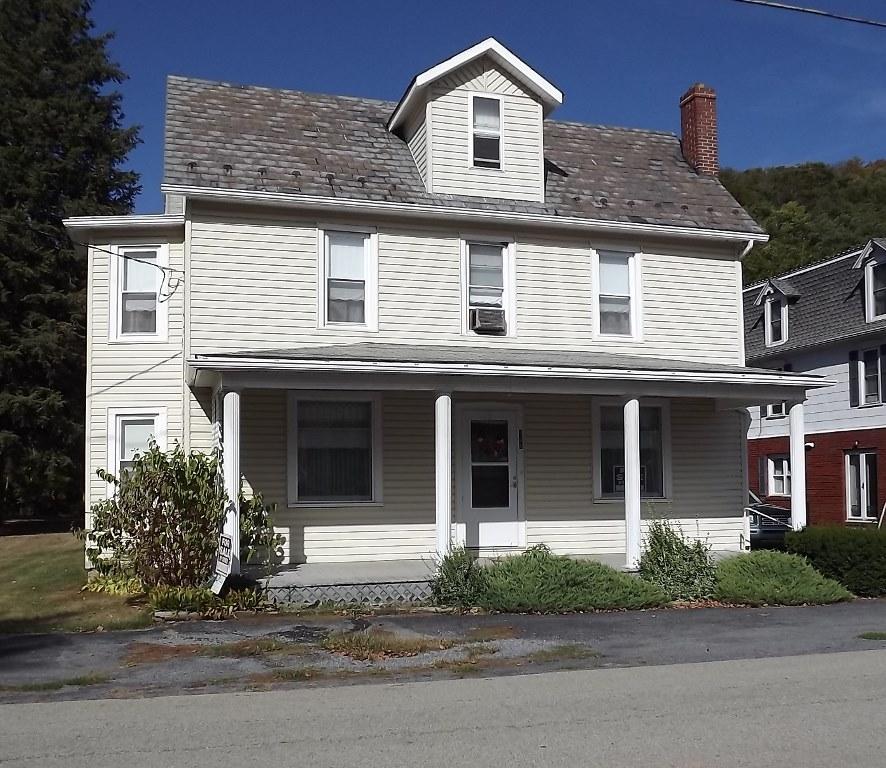 308 Juniata Street, New Baltimore, Pennsylvania 15553