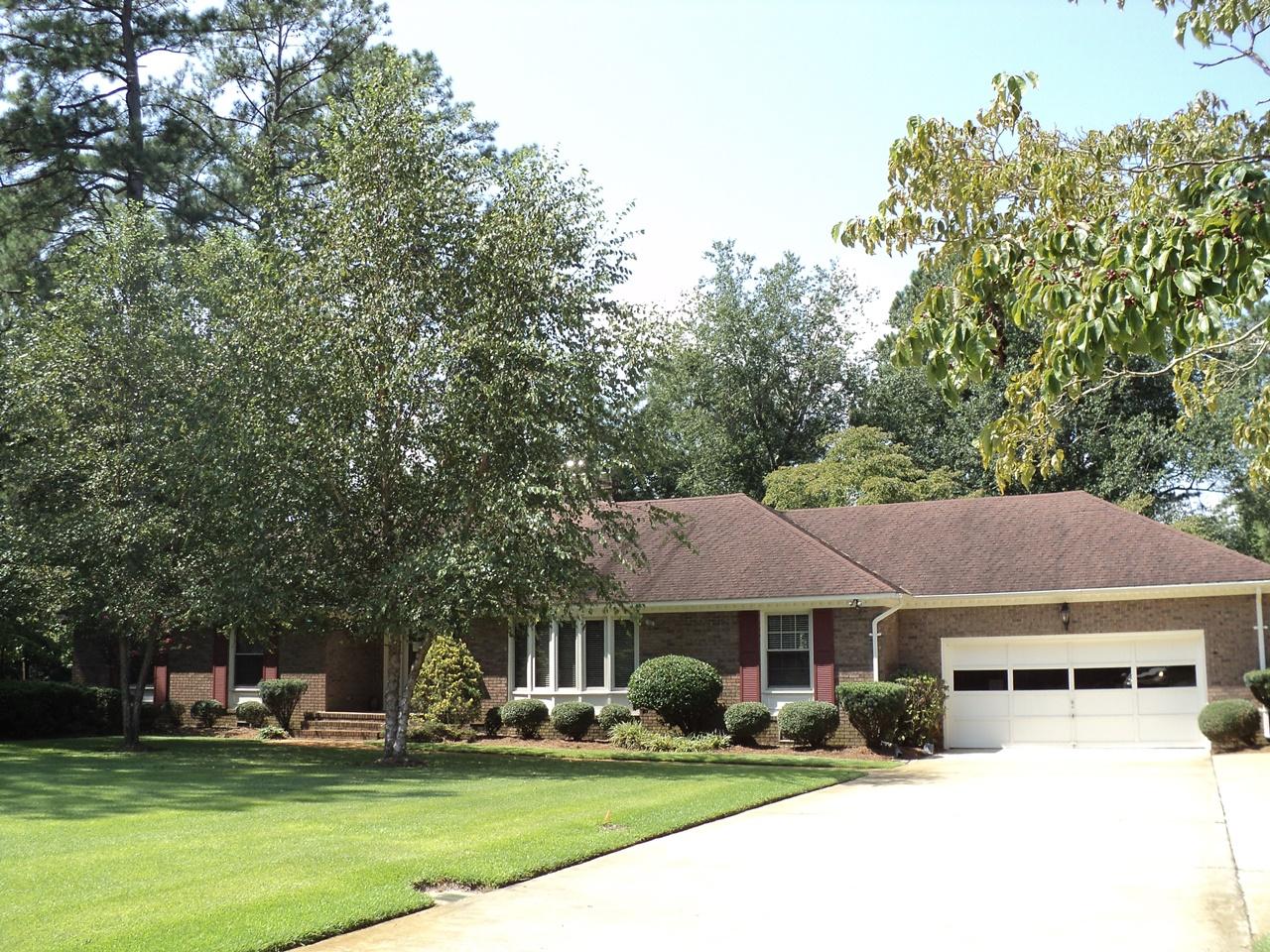 130 FAIRWAY DR, Washington, North Carolina 27889