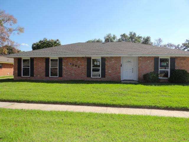 1202 S, Mike Dr., Baton Rouge, Louisiana 70815