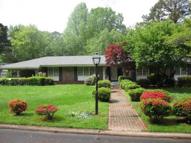 801 Crescent Cr., Kings Mountain, North Carolina 28086