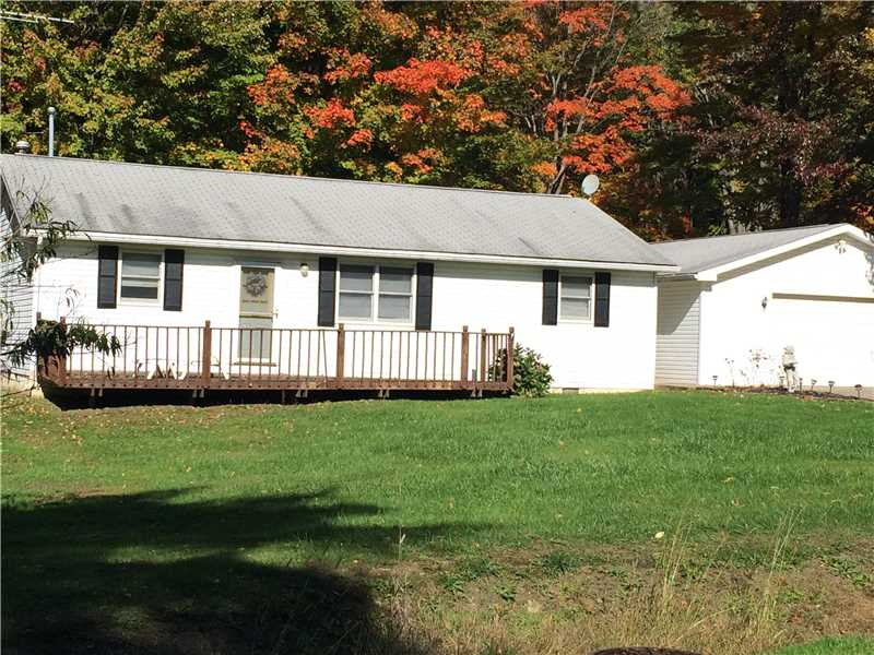 7837 Lake Blvd, Jamestown, Pennsylvania 16134