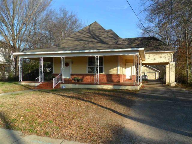 410 S Center, Longview, Texas 75601