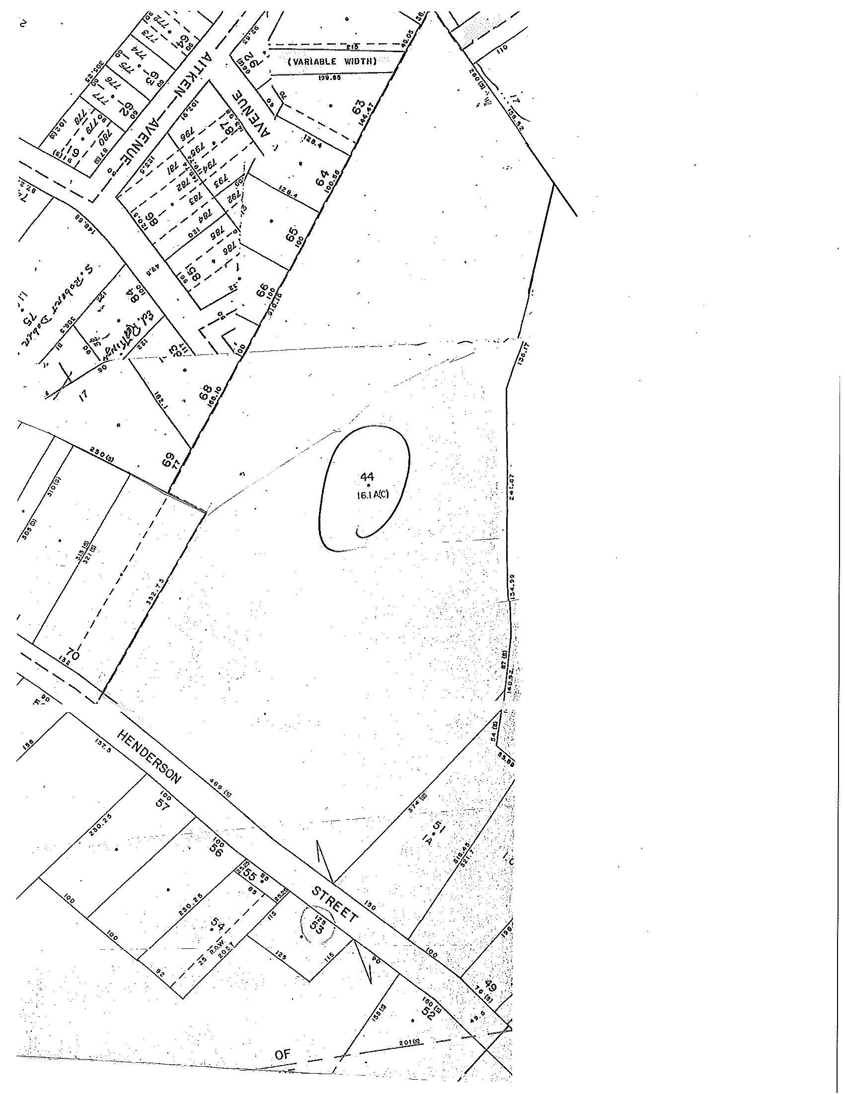 Henderson St, Whitesboro, New York 13492