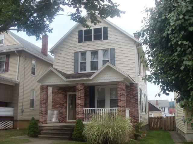 721 Glenwood Avenue, Johnstown, PA 15905