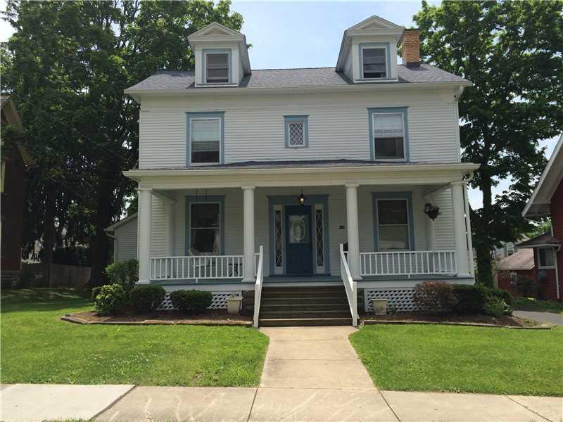 117 PLUM STREET, Greenville, Pennsylvania 16125