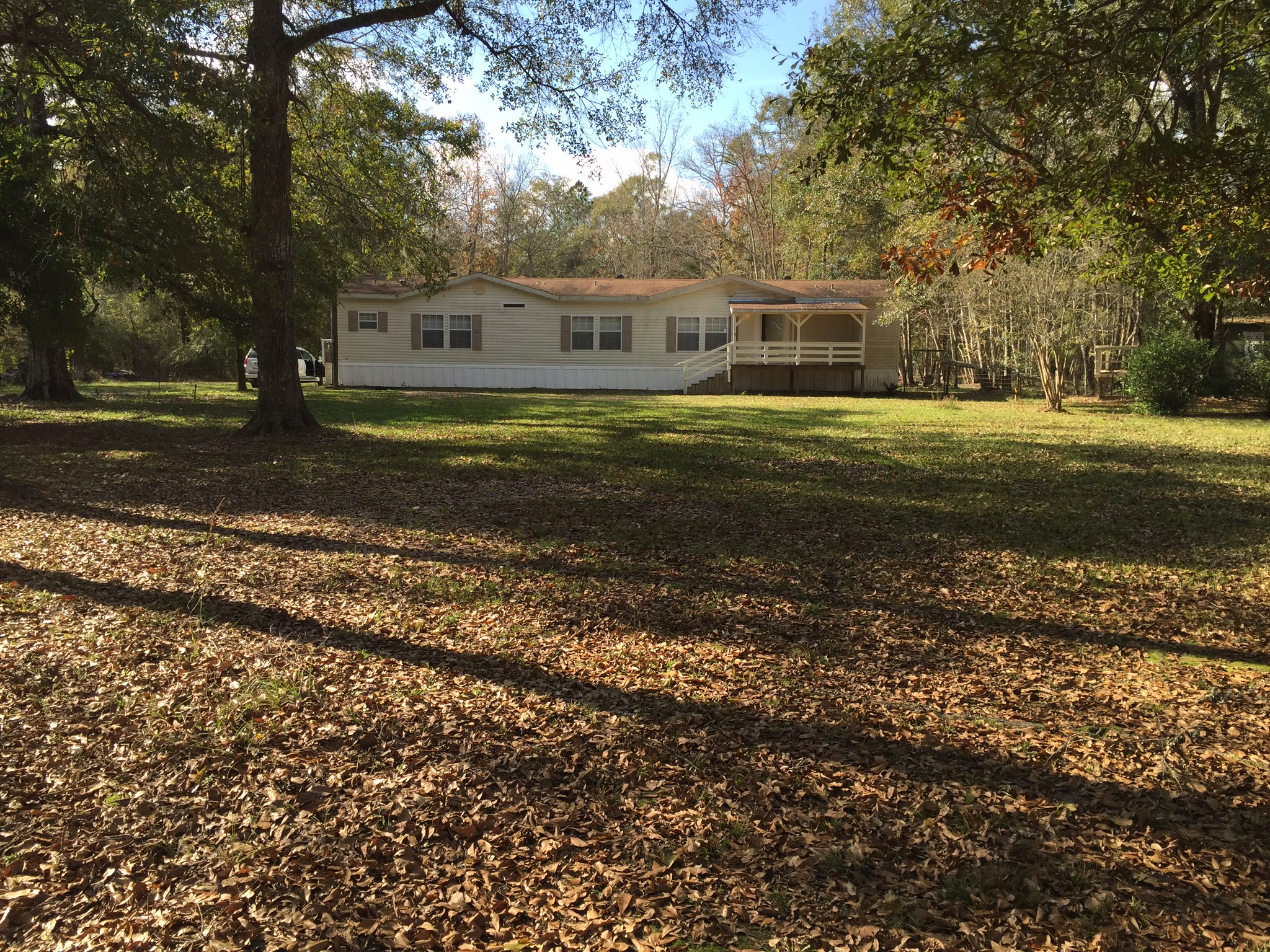 18847 N. Joor Rd, Zachary, Louisiana 70791