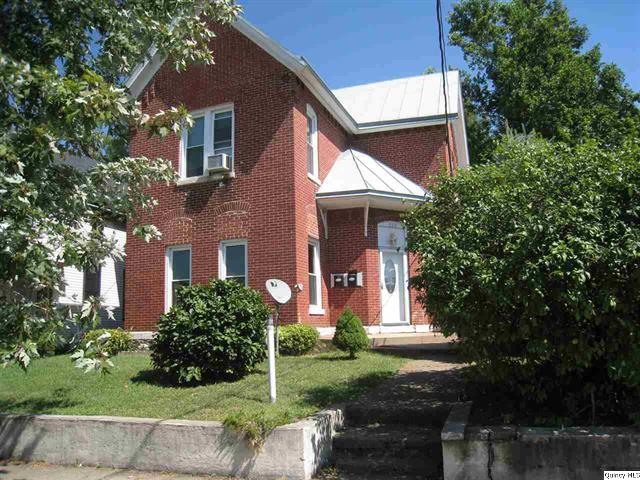 529 South 6th, Quincy, Illinois 62301