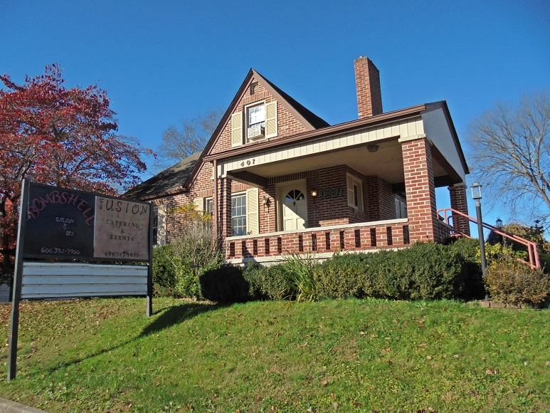 407 Monticello St, Somerset, Kentucky 42503