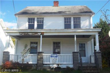 504 North St, Elkton, Maryland 21921