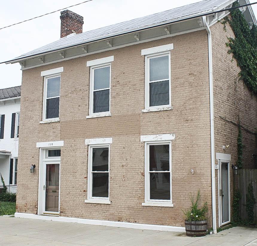 172 E. Main St., Chillicothe, Ohio 45601