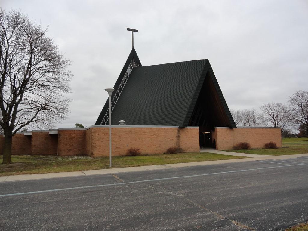 550 N. Luce, Alma, Michigan 48801