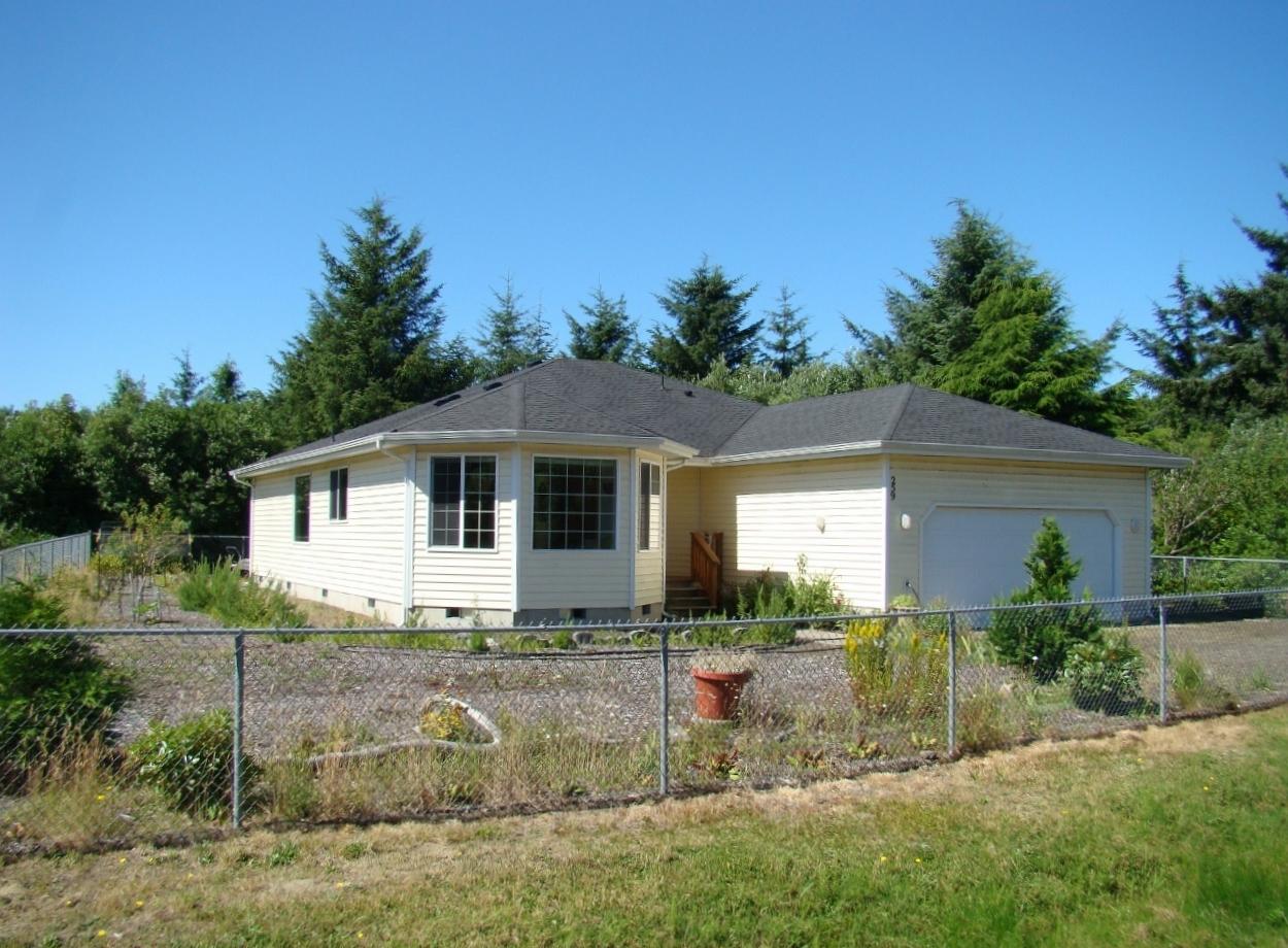 259 N. Wynoochee Dr SW, Ocean Shores, Washington 98569