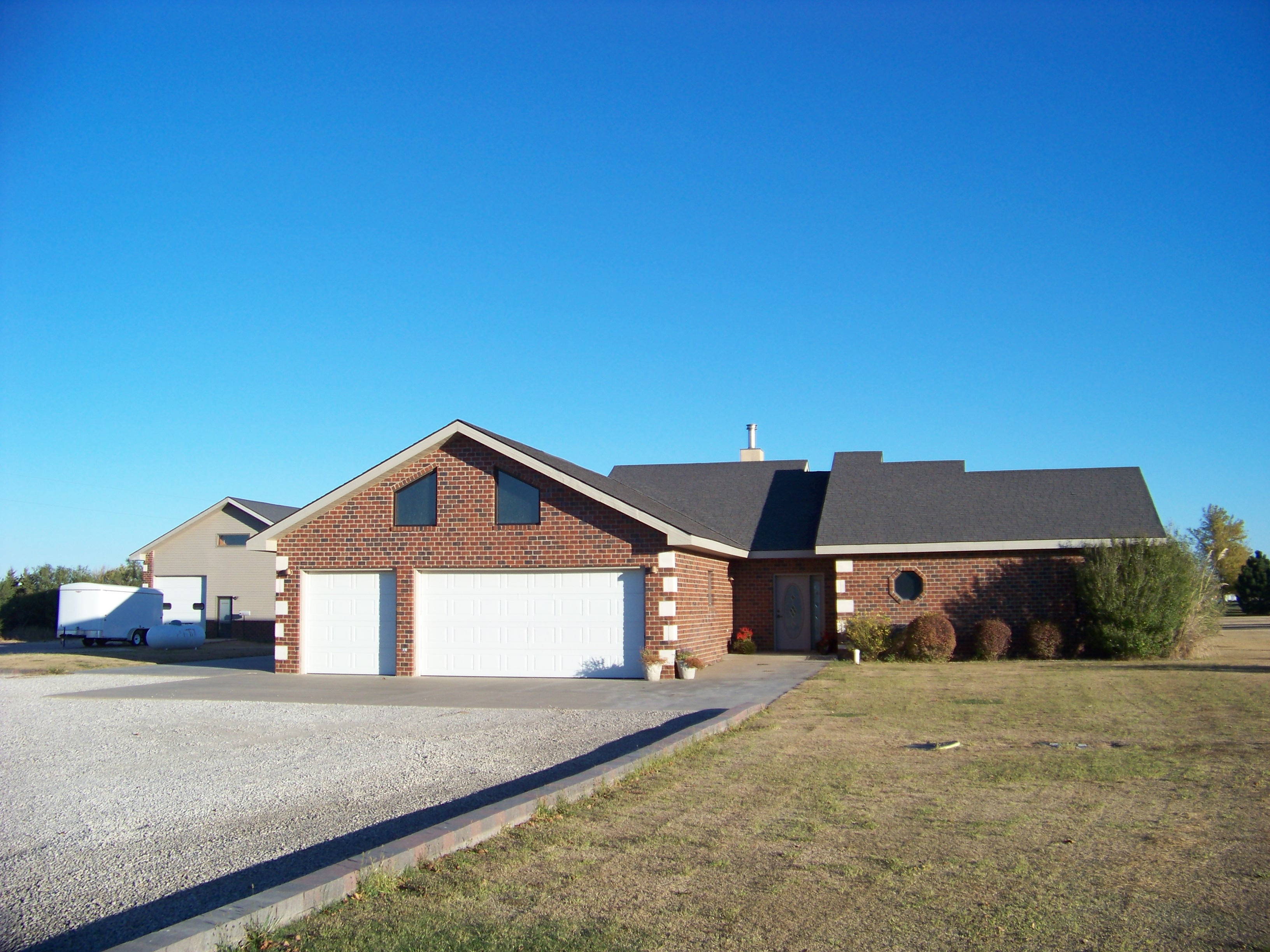 10595 Brenton Lane, Dodge City, Kansas 67801
