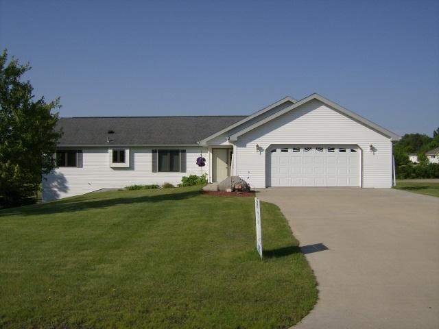 105 Park View Drive, Vergas, Minnesota 56587