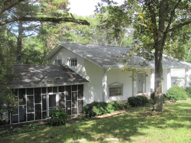 1812 Winston Street, Guntersville, Alabama 35976