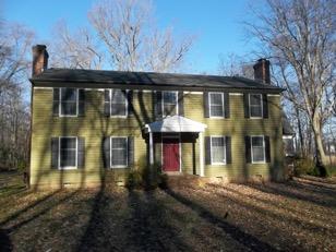 399 Blair Shore Road, Elkton, Maryland 21921