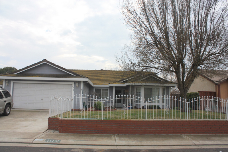 192 Chandra Way, Lathrop, California 95330