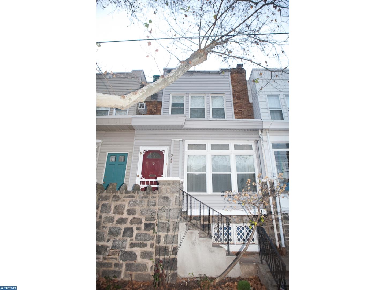 878 N. Beechwood St, Philadelphia, Pennsylvania 19130