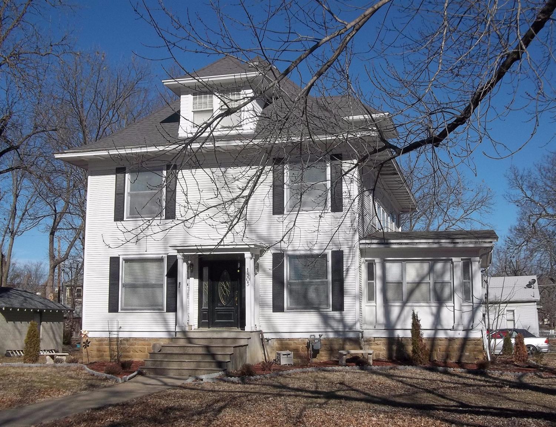 1505 Grand Avenue, Parsons, Kansas 67357