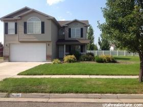 1307 W Henrys Point Dr, Logan, UT 84321