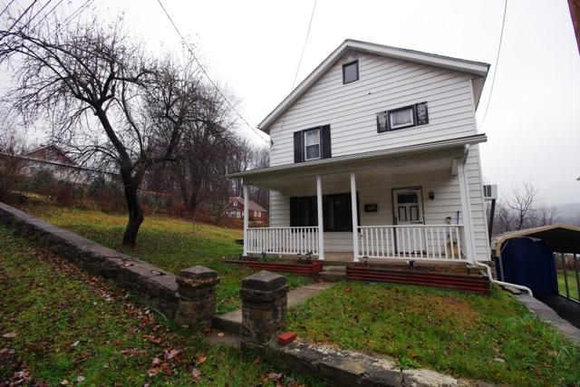 1480 Rodgers, Nanty Glo, Pennsylvania 15943