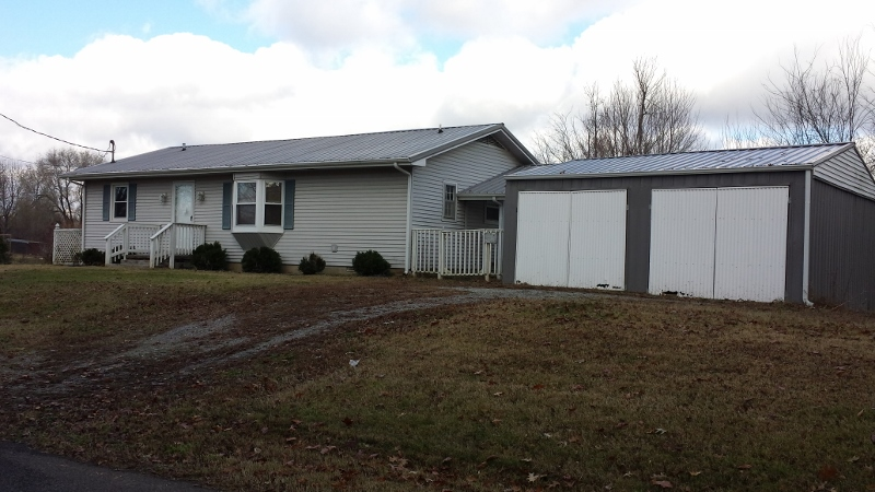 5192 Holloway Landing Road, Barlow, Kentucky 42024