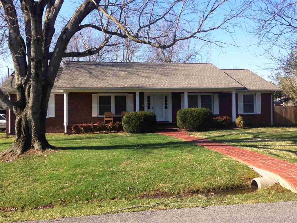904 S 17th, Murray, Kentucky 42071