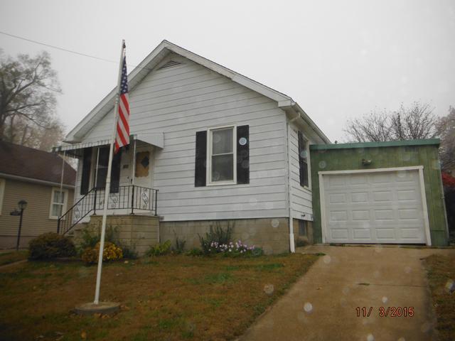 1326 St Paul, Depue, Illinois 61322