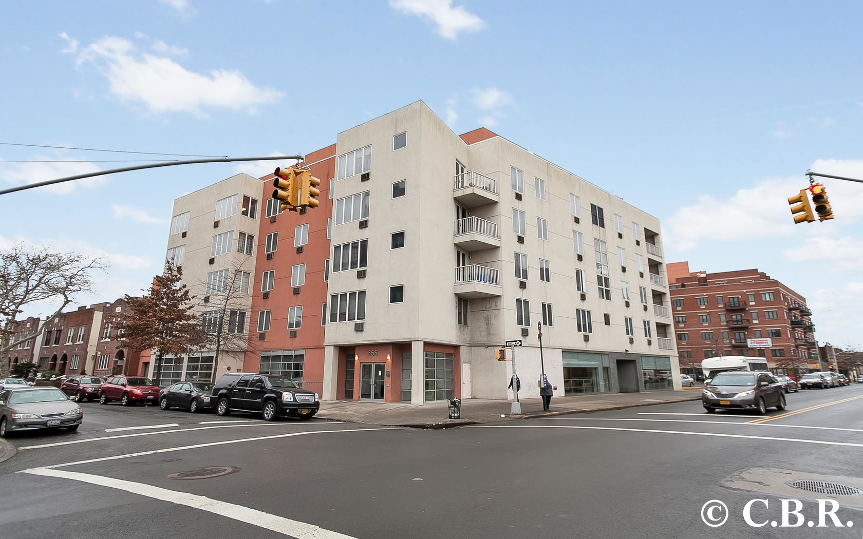 355 Kings Highway, 2F, Brooklyn, New York 11223
