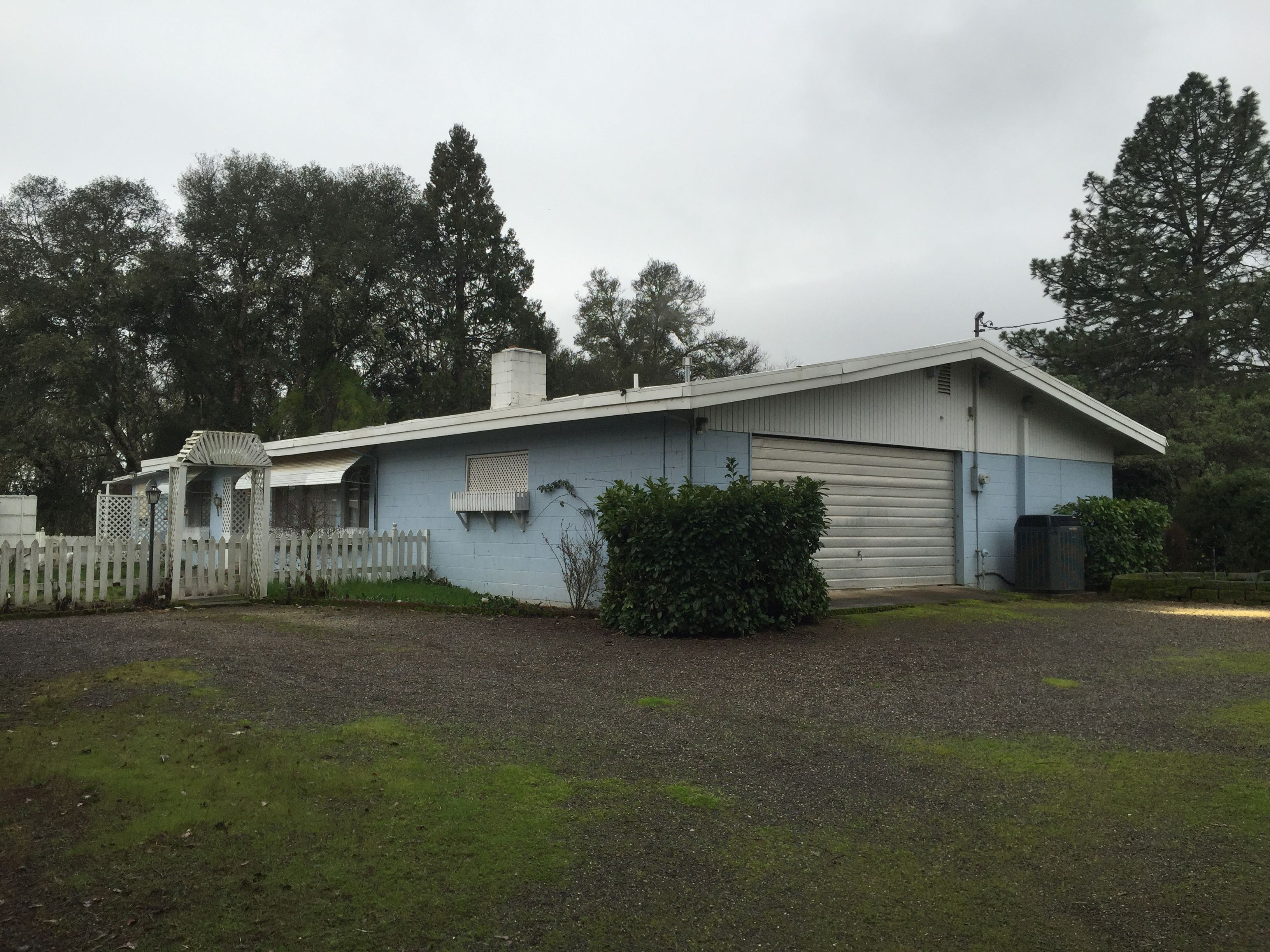 11900 West Rd, Redwood Valley, California 95470