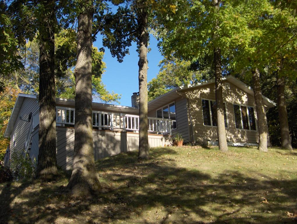 11094 Eagle Lake Road, Frazee, Minnesota 56544