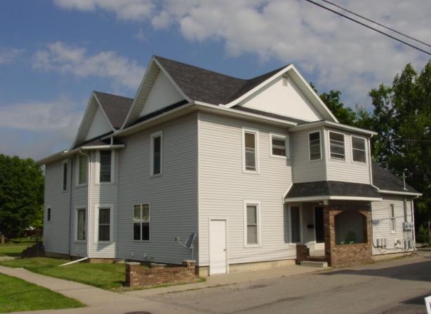 112 W Mulberry St, Bryan, Ohio 43506