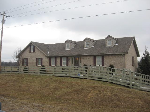 11738 N. Hwy 27, Eubank, Kentucky 42567