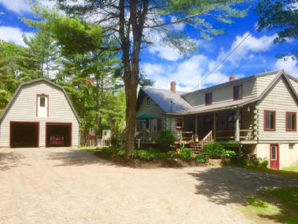 69 Thomas Lane, Smithfield, Maine 04978