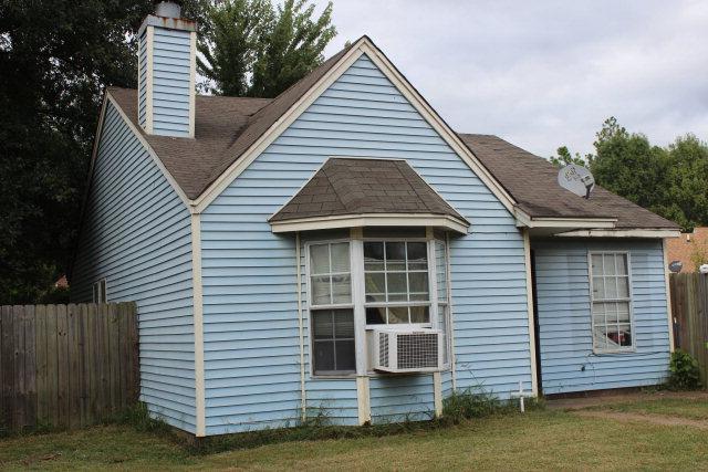 92 SHERWOOD CV, Marion, Arkansas 72364