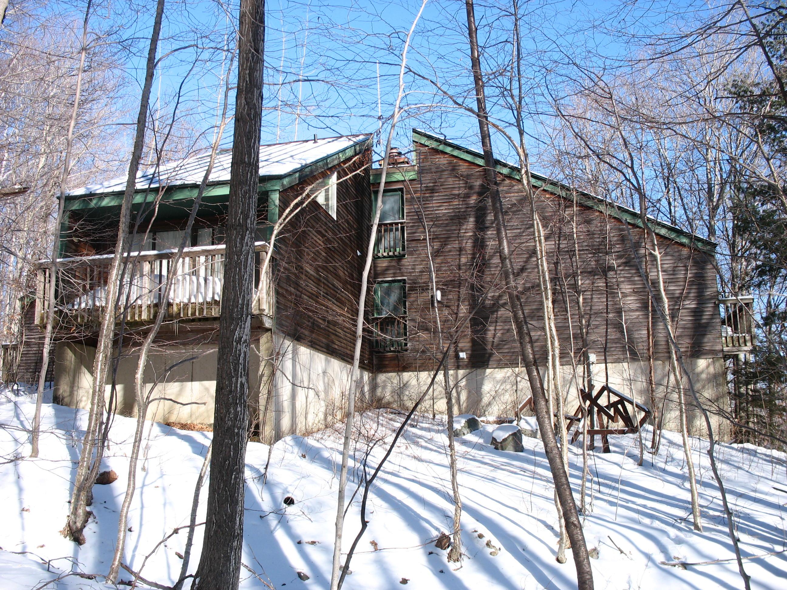 116 Rimrock, Ludlow, Vermont 05149