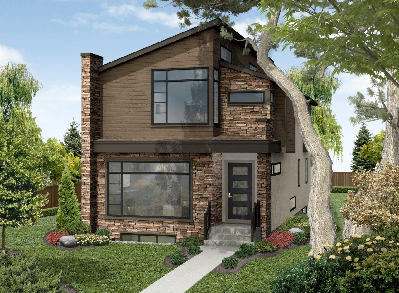 1651 Bowness RD NW, Calgary, CAN T2N3K1