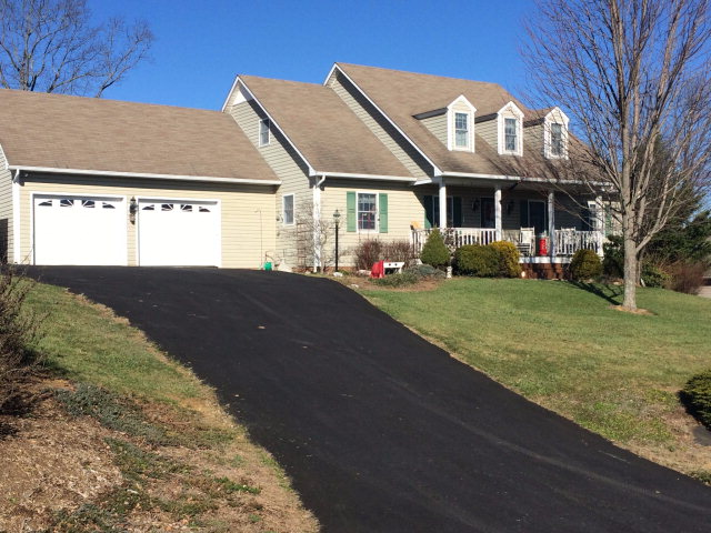 890 Wytheview Drive, Wytheville, Virginia 24382