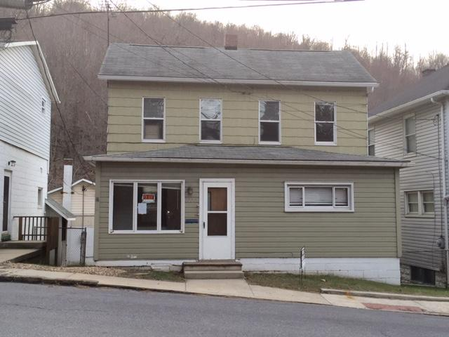 1222 Bedford Street, Johnstown, Pennsylvania 15902
