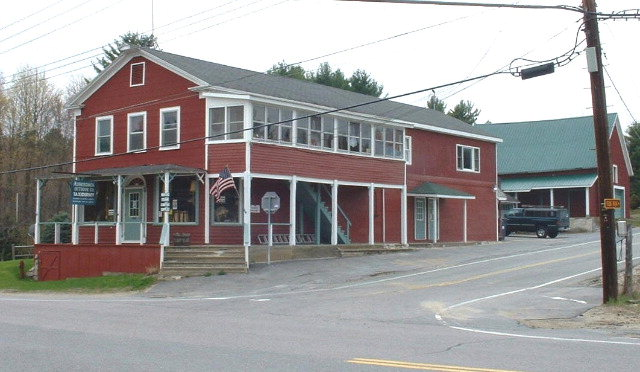 8549 US Route 9, Lewis, New York 12950