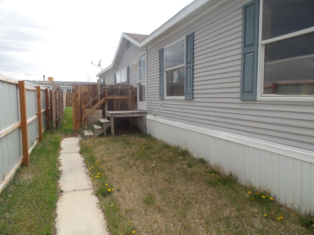 319 Fir Street, Lyman, Wyoming 82937