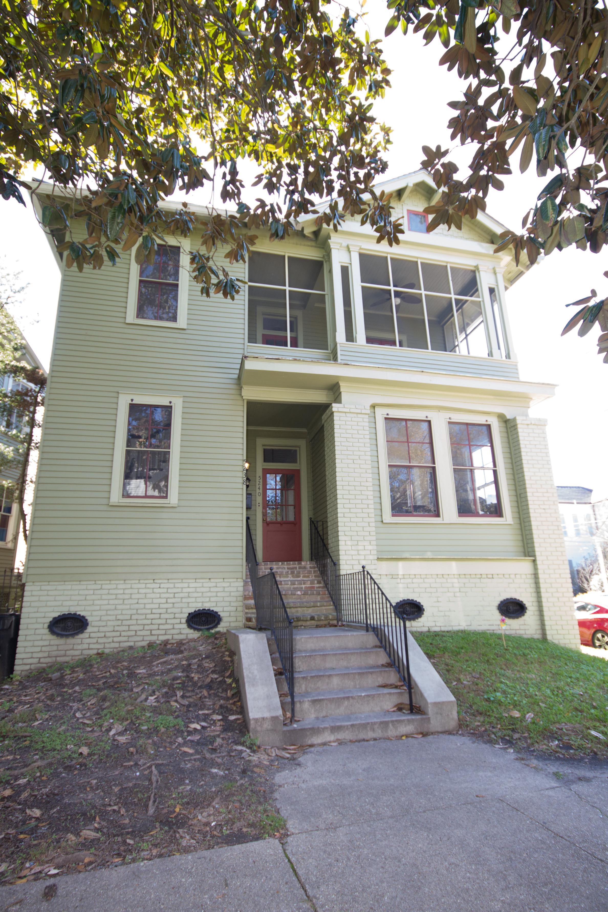 5238 Pitt Street, New Orleans, Louisiana 70115