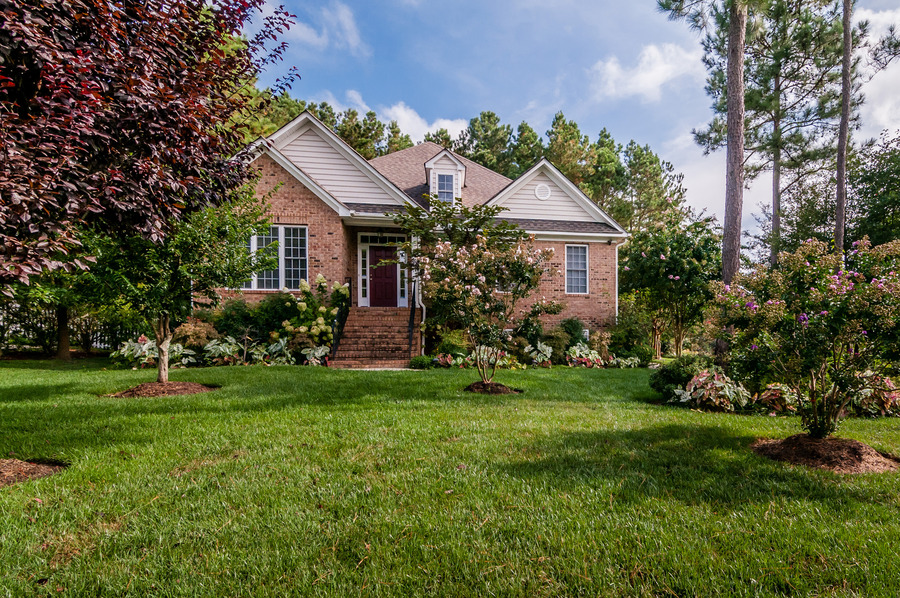 4392 Wigeon Dr, Providence Forge, Virginia 23140