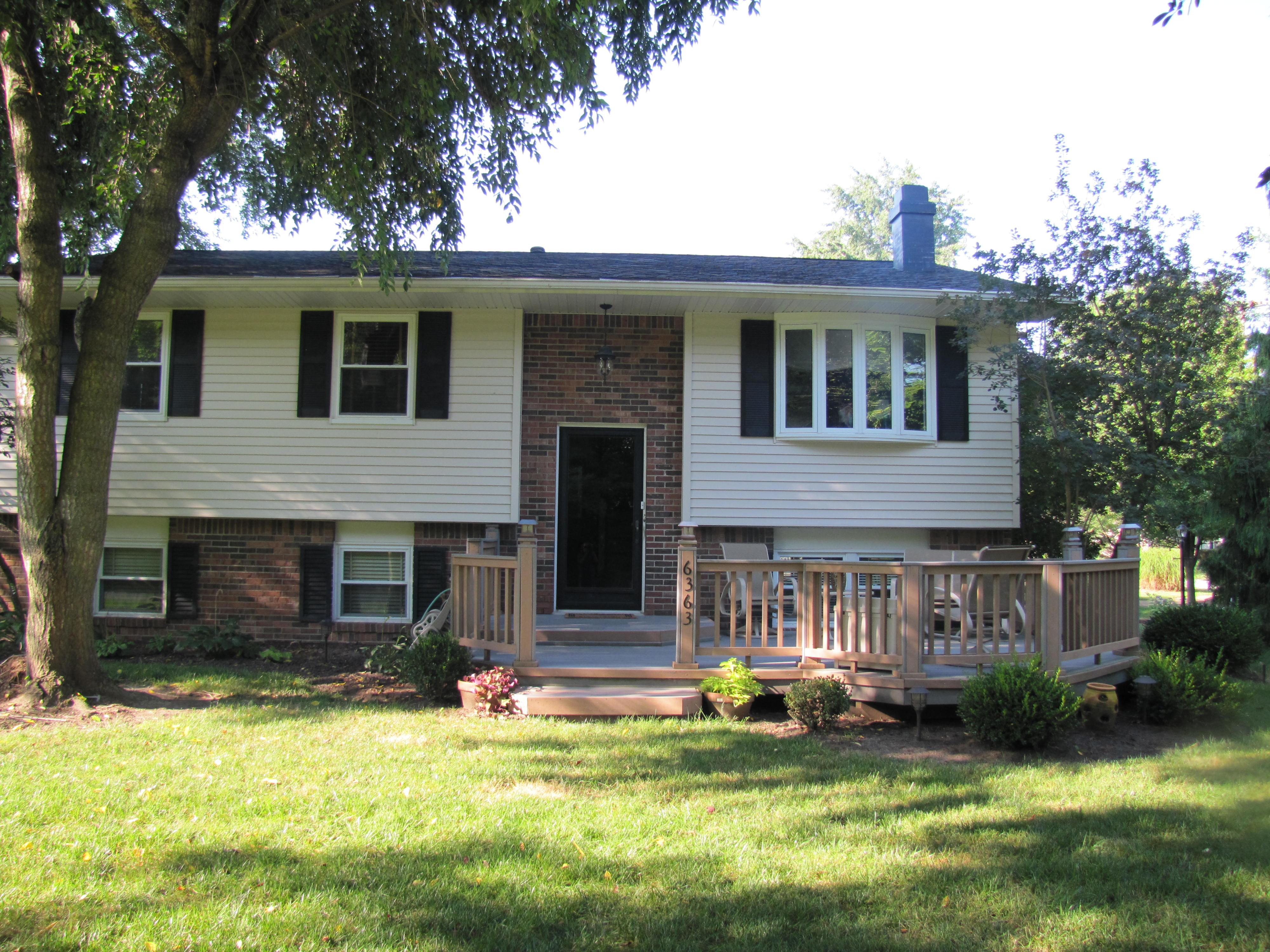 6363 DIXON , Monroe, Michigan 48161