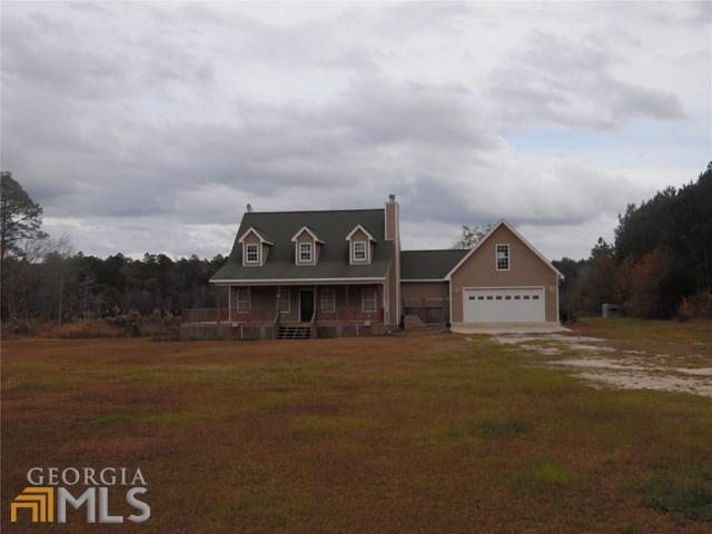 452 Joe Oglesby Rd, Portal, Georgia 30450