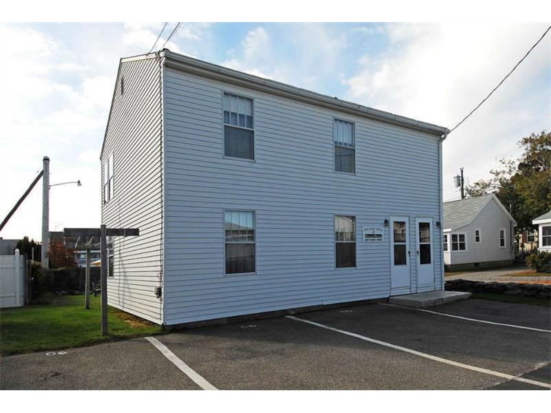 66 Atlantic Ave Unit #2, Wells, Maine 04090