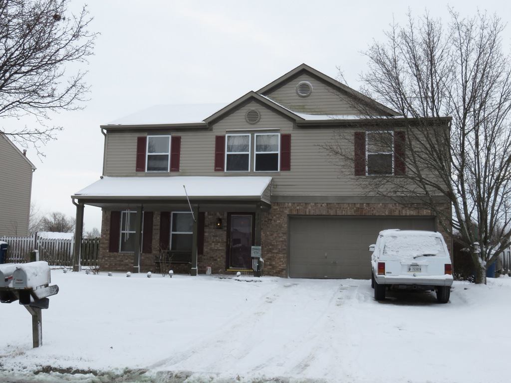7629 Wheatgrass Lane, Noblesville, Indiana 46062