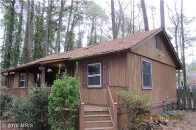 12120 Tall Pine Trail, Lusby, Maryland 20657
