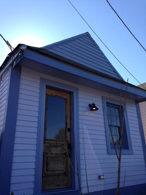 4824 Burgundy Street, New Orleans, Louisiana 70117